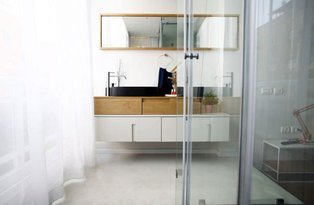 ห้องน้ำ Modern