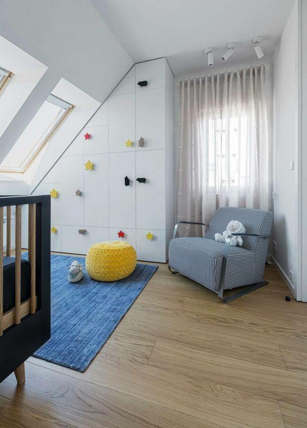ห้องเด็ก