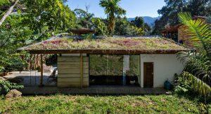 บ้านแนวรักษ์ธรรมชาติ