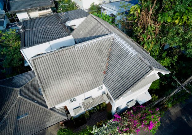 เปลี่ยนหลังคาบ้านเก่า SCG Roof Renovations