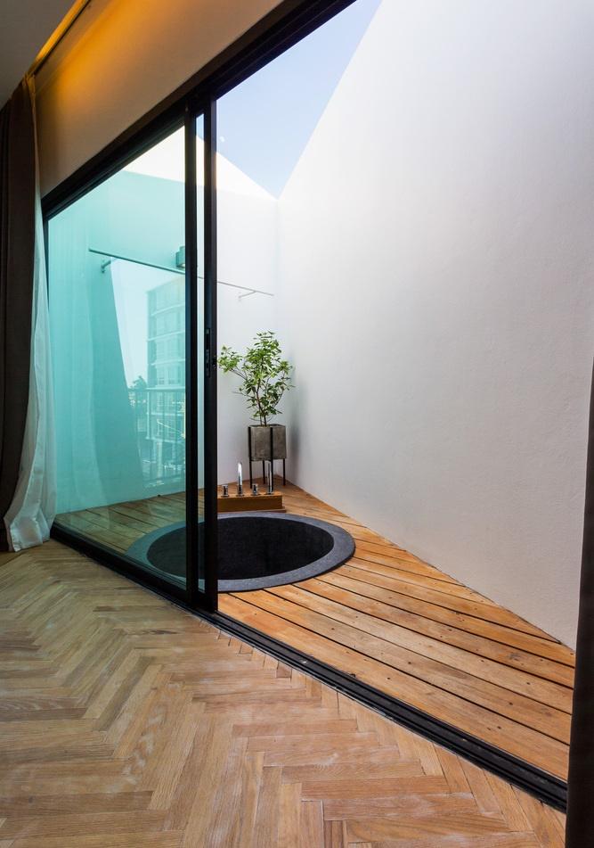 ห้องอาบน้ำเอาท์ดอร์
