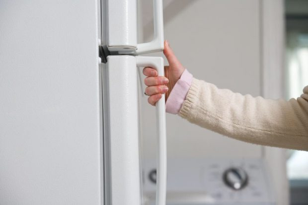 เช็คซีลประตูตู้เย็น