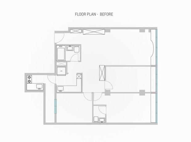 Floor-plan-before