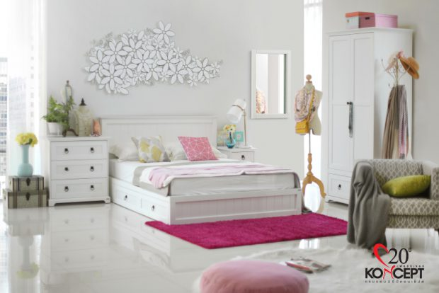 koncept-furniture-สไตล์วินเทจ