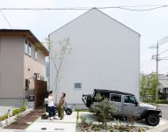 บ้านสไตล์ modern-minimal