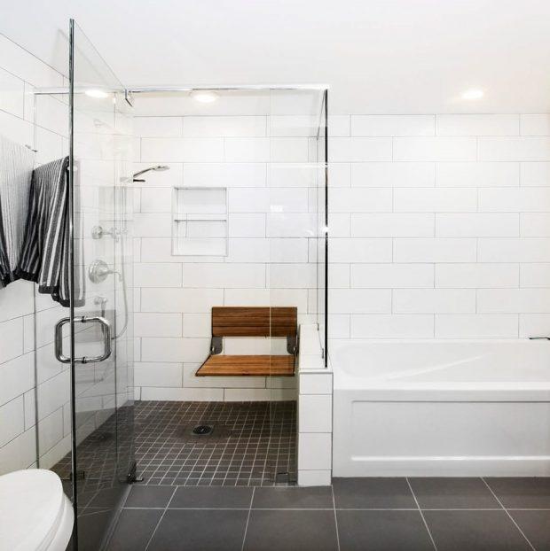ห้องน้ำสำหรับผู้สูงอายุ