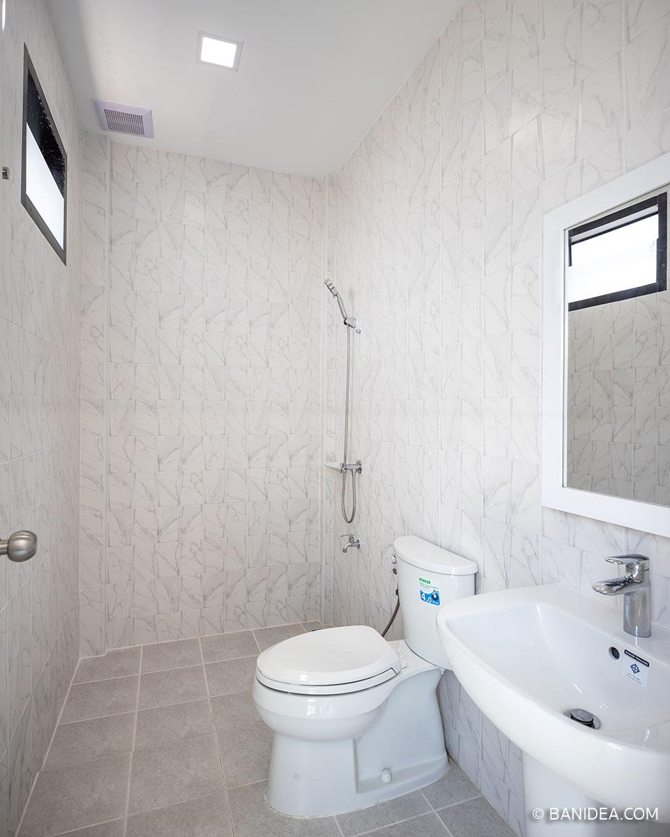 ห้องน้ำ Home Office
