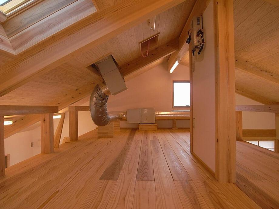ห้องใต้หลังคา