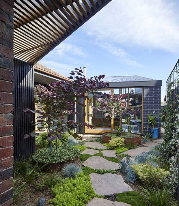บ้านสวนสวย