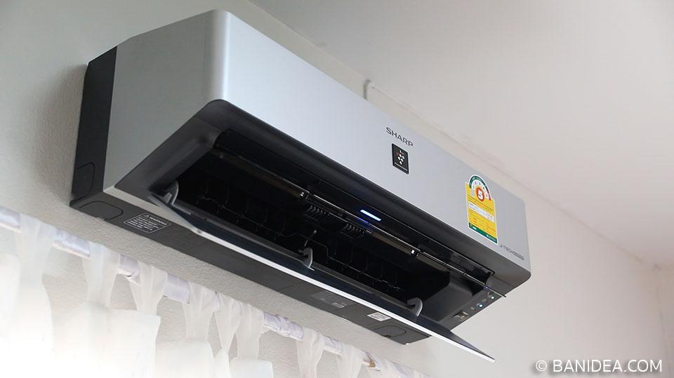 SHARP AIR J Tech Invertor