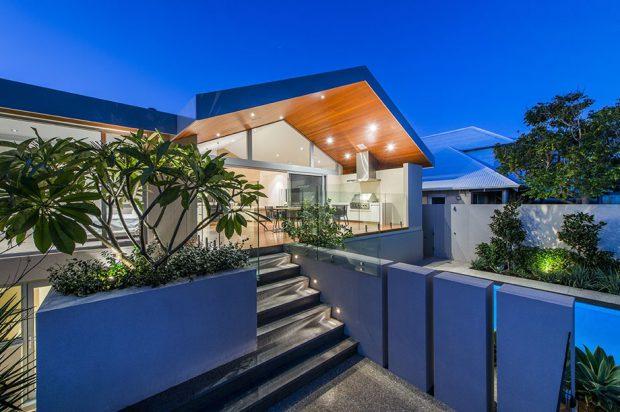 บ้าน contemporary
