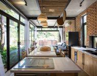 ครัวและห้องทานอาหาร