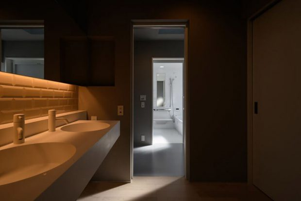 ห้องน้ำ 2 อ่าง