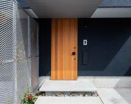 ประตูบ้านญี่ปุ่น