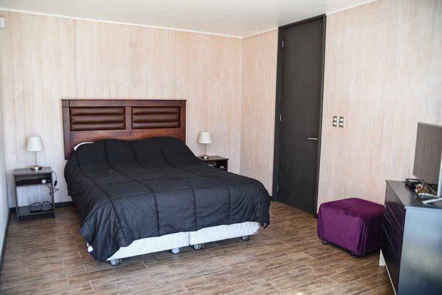 บ้าน 3 ห้องนอน