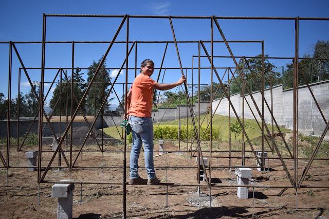 โครงสร้างและฐานรากบ้าน