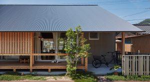 บ้านญี่ปุ่นสองชั้น