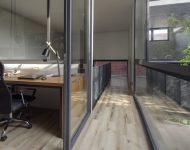 ห้องทำงานและอ่านหนังสือ