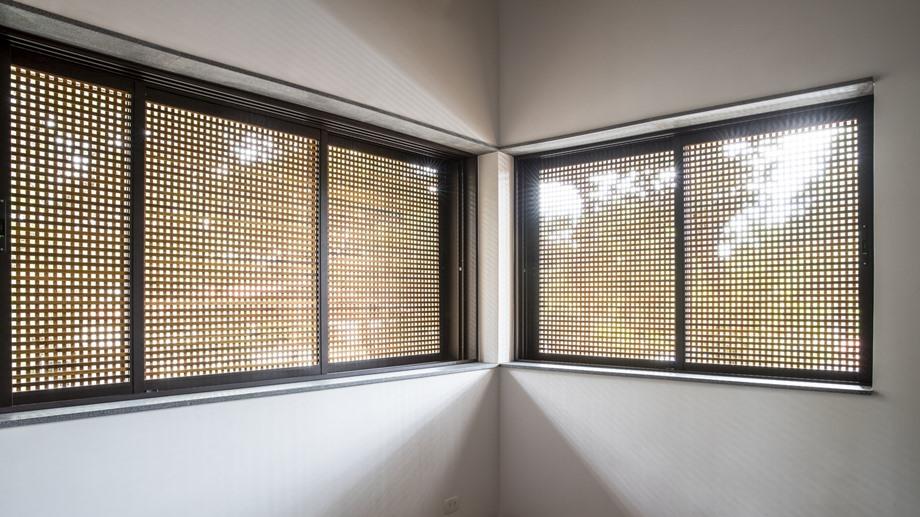 หน้าต่างบานสไลด์