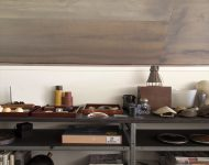 ห้องทำงานใต้หลังคา