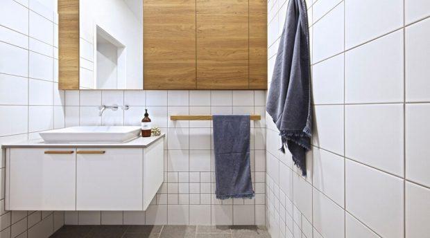 กระเบื้องปูห้องน้ำ