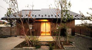 บ้านไม้ญี่ปุ่น