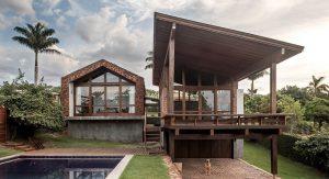 บ้านยกพื้นวิถีไทย