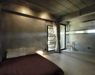 ช่องแสงและหน้าต่างในห้องนอน
