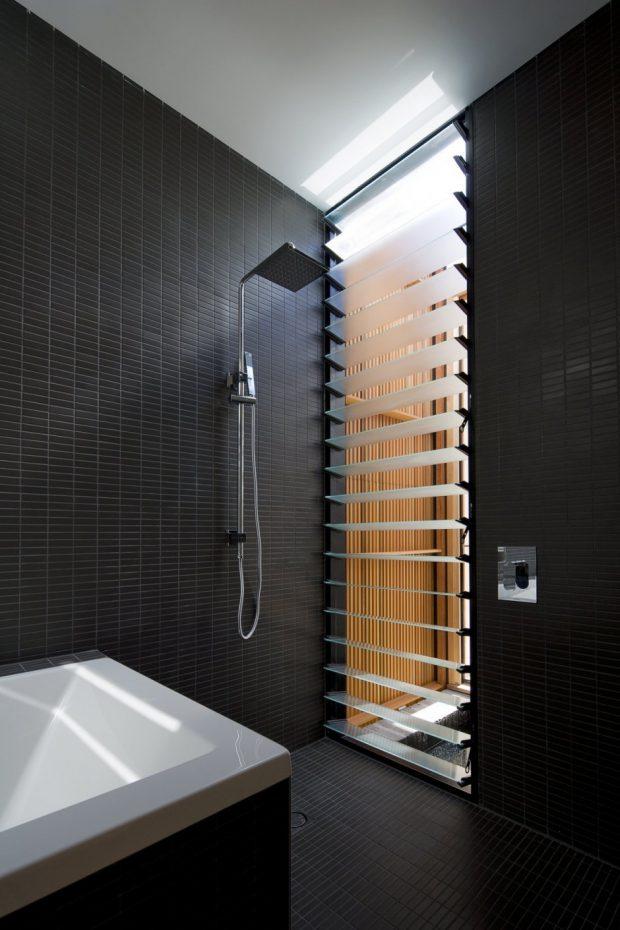 ระบายอากาศ ห้องน้ำ