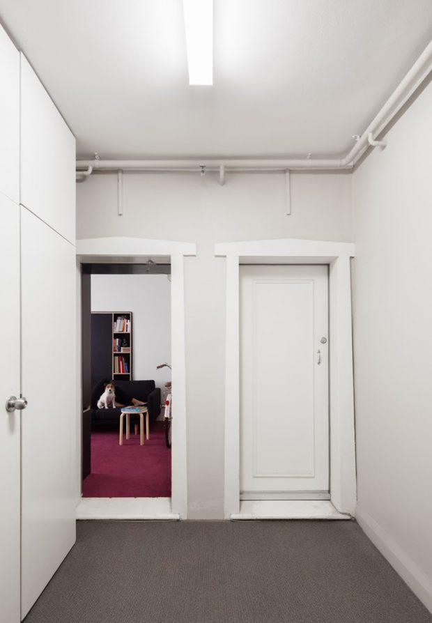 ตกแต่งห้องพักขนาดเล็ก