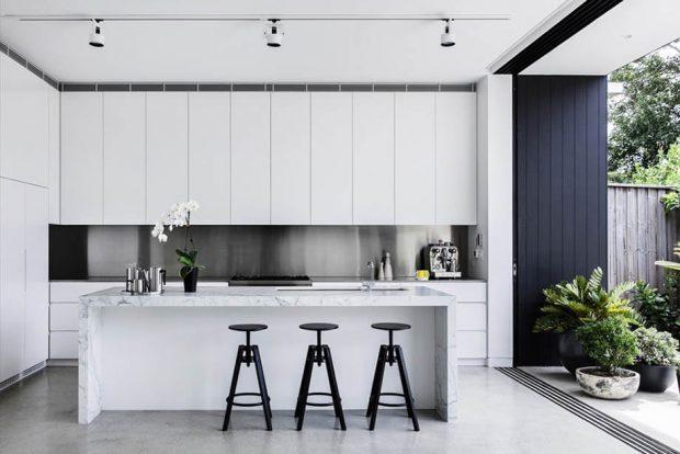 บิวท์อินตู้ในครัว
