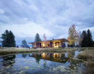 บ้านพักกลางธรรมชาติ
