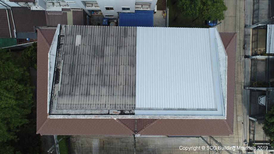 บริการซ่อมหลังคา top-up-roof-service-by-scg