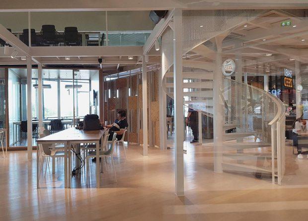 True Space Co working space – ที่นั่งทำงานทั้งแบบมาเดี่ยว หรือมาเป็นกลุ่ม