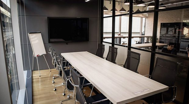True Space Co working space – มีห้องประชุมให้เช่า