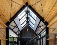 เพดานกรุไม้