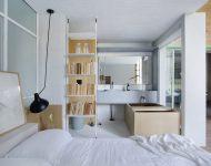 ห้องพักขนาดเล็ก