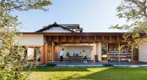 ออกแบบบ้านให้โปร่งสบาย