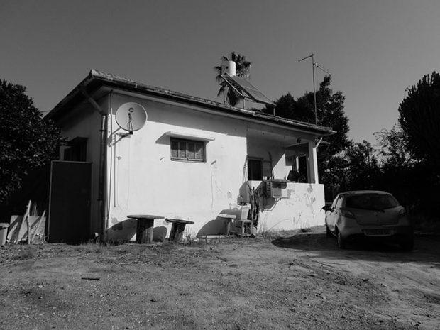 บ้านเก่าก่อนปรับปรุง