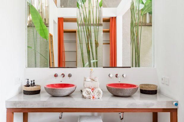 ห้องน้ำอารมณ์ธรรมชาติ