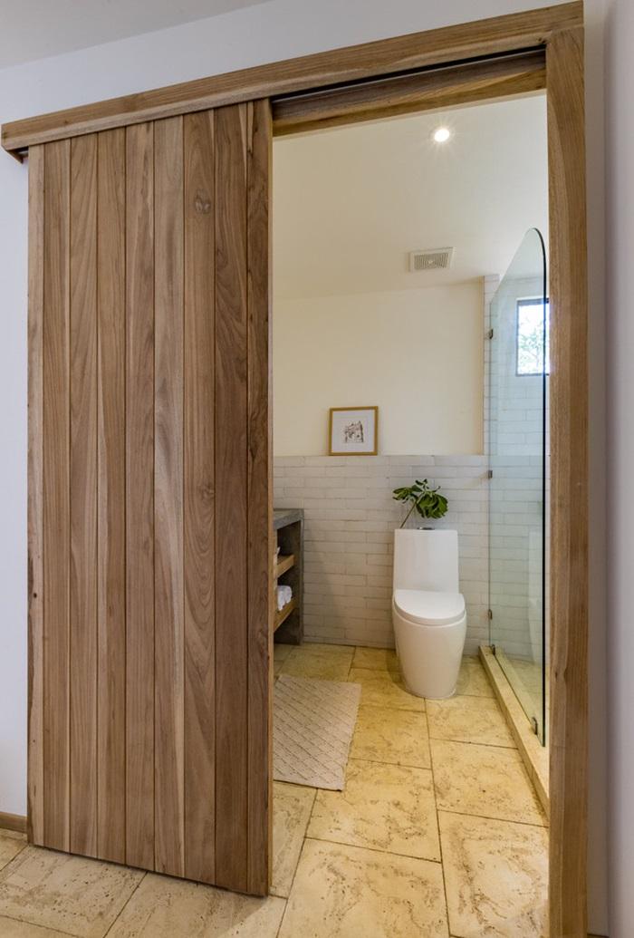 ตกแต่งห้องน้ำเท่ ๆ