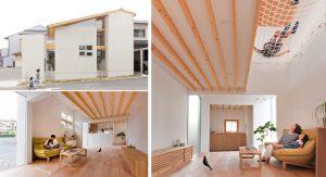 ออกแบบบ้านสไตล์ญี่ปุ่น