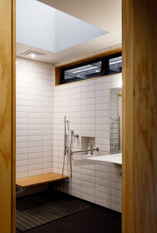 ห้องน้ำสำหรับผู้พิการ