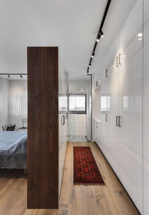 ห้องนอนและห้องน้ำ