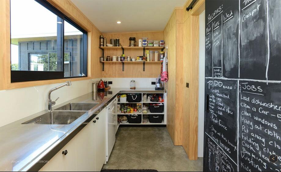 แบบครัวในบ้าน