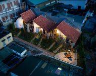 บ้านพักเก๋ ๆ ในเวียดนาม