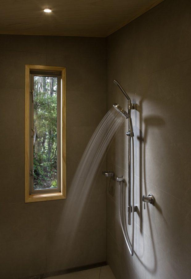 ช่องแสงในห้องอาบน้ำ