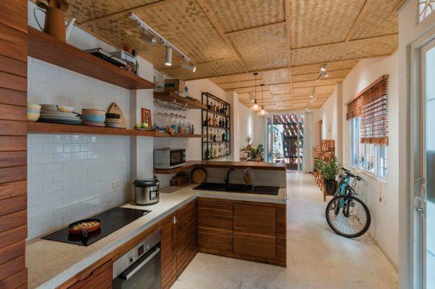รีโนเวทบ้านอบอุ่นแบบบ้าน ๆ