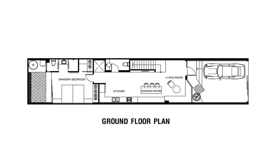 GRF Plan