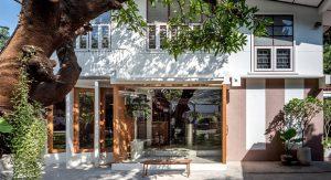 h___dining cafe